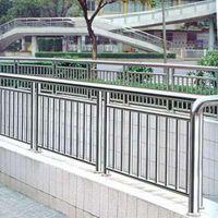 供应不锈钢复合管护栏|家用不锈钢复合管护栏-批发零售