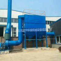燃煤生物质锅炉烟气净化除尘器 工业粉尘净化除尘器