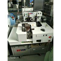 出售二手新益昌HDB852P,全自动高速固晶机,平面泛用型固晶机