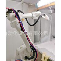 松崎SQ15-06N喷涂机器人/喷漆机械手/六轴机器人