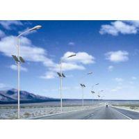 滁州市农村太阳能路灯专业生产厂家
