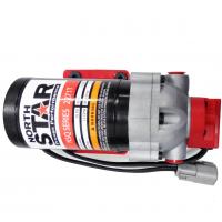 厂家直销NORTH STAR 12V清扫车泵 微型隔膜泵157012