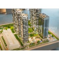 深圳汇云中心--深圳市品筑模型-创新发展、诚信质量承诺保证的模型行业中国十大品牌