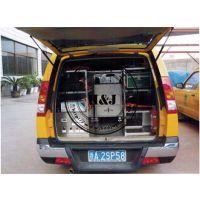 电力抢修车电力运维应急抢修专用车货架式改装车 开放式III型上海浩驹
