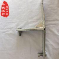 NL ZL热镀锌终端塔用直线塔用紧固夹具 自产自销各种型号