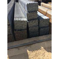 保山角铁型钢40*40*3厂价零售通海q235b每支长度6米重量11.1公斤