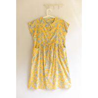 低价连衣裙尾货云南西双版纳服装批发市场特价处理一批便宜连衣裙甩卖货源是在哪里进货的