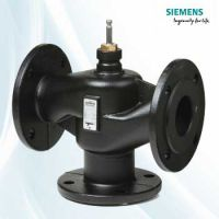 SIEMENS西门子电动调节阀VVF31.100-160