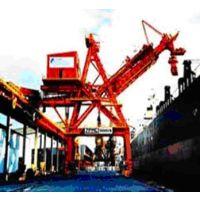 装船机电控系统