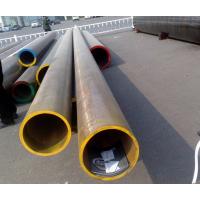 山东正品16Mn无缝钢管 108*4.5小口径钢管 用于机械制造 质量性能双保