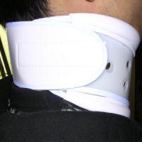 颈托 高分子泡沫颈围领支具 专业颈托 颈椎牵引器 术后颈部固定带