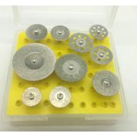 唐卓-正品电磨配件金刚石切割片金刚砂玉石切片磨片石材玻璃锯片