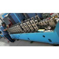 中空铝条成型设备,中空铝条生产线,三硕