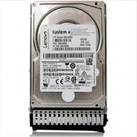 联想(Lenovo) IBM服务器硬盘 System X86专用2.5英寸含支架热插拔硬盘 600G