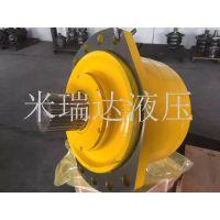 宁波米瑞达掘进机液压马达MCR5A520A60Z32AOM1L01