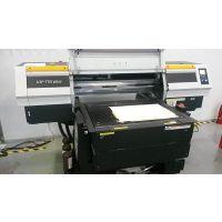 薄膜开关高端礼品定制UV白色墨水数码印花机
