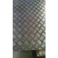 西安铝花纹板生产厂家批发18729290023