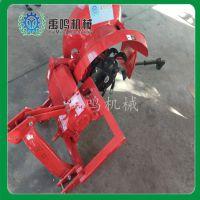 优质供应农用果园开沟机四轮拖拉机悬挂大型挖沟机厂家直销