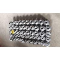 梅花弹性联轴器 结构简单 不用润滑