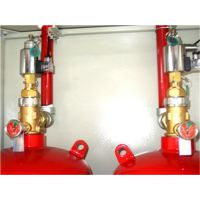 贵州灭火柜式、博海消防设备制造(图)、灭火柜式购买