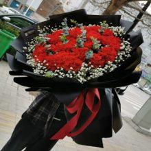 母亲节送妈妈什么花呢15296564995送康乃馨 玫瑰花 百合花都可以_广西南宁