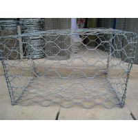 河堤加固石笼网 防冲刷 施工简单 河北石笼网专业制造厂