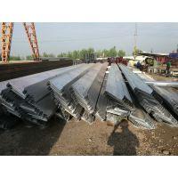 天津Z型钢生产厂家,各种规格高镀锌层Z型钢