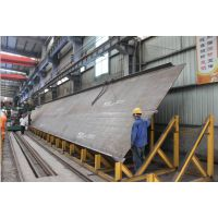 山东钢结构吊车梁来图加工厂家-三维钢构