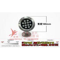 陕西西安市LED水底灯品质保证透光性好防水性强-灵创照明