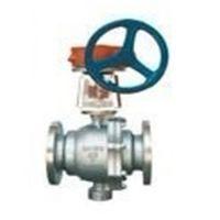 阜阳蜗轮传动氧气球阀个旧氧气专用气动球阀个旧