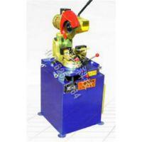 景德镇手动金属切管机 手动金属切管机YJ-275S安全可靠