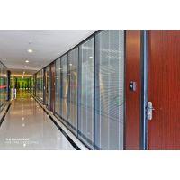 陕西博尔玻璃隔墙|玻璃隔断墙中国隔墙十大品牌,施工速度快,品质有保障