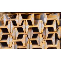 昆明工字钢供应商 材质Q235B/规格5#-63#规格齐全 量大从优 用于钢梁结构等