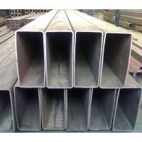 乌达区400x300方矩管 长期销售方矩管