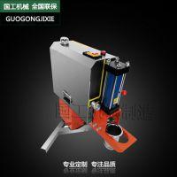 国工机械专业生产液压全自动小型棒香机  佛香制香机 质优价廉