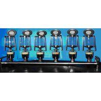 中西 薄膜过滤器用玻璃筒 橡胶塞 20元/个 型号:SJN-STV3-T库号:M293728