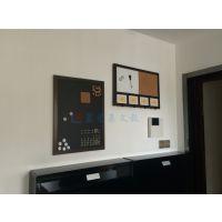 从化黑板挂式M青岛家用磁性涂鸦黑板M写字板可升降