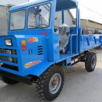 环保新式农用车 金尔惠四不像运输车 农用渣土运输车双液压缸