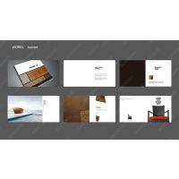 产品拍摄画册设计 彩页画册设计、折页海报排版、平面设计