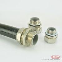 成都一洋分公司供应 黄铜59-1材质接头 铜镀镍软管接头 配套软管