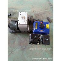 雅马哈便携式机动绞磨机 雅马哈皮带传动牵引器 常柴柴油风冷牵引