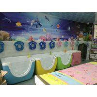 重庆各地亚克力游泳池购买婴儿游泳馆加盟市区县区乡镇安装售后
