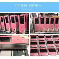 代理加工托管接送机产品系列丰富