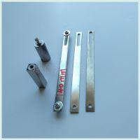 非标机械五金加工等涂装挂具不锈钢杆喷油夹具图片电镀工具钢片