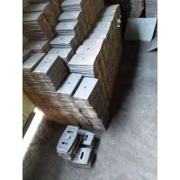 优质js500 750 1000 js1500搅拌机衬板叶片郑州盛隆厂家直销