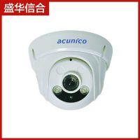 720P网络高清红外半球摄像机 AC-IPCR2H3A2艾斯卡网络摄像机