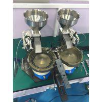 供应Aliwell半导体测试封装专用PEF150iL/R压电式精密振动盘