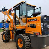 唐山市新款电线杆挖坑机 方便省力 洪鑫公路地下挖坑机价格批发