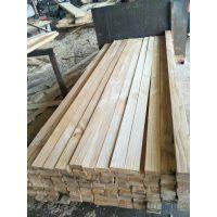 扬州辐射松建筑方木加工厂