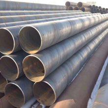 乌兰察布螺旋钢管规格、厂家、报价